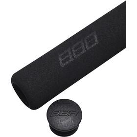 BBB foam rubber -handle multi foam BHG-27 Grip black